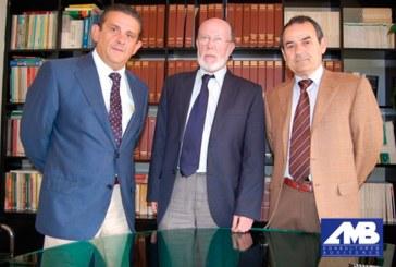 AMB se integra en la red hispana de consultoría Iberian DFK
