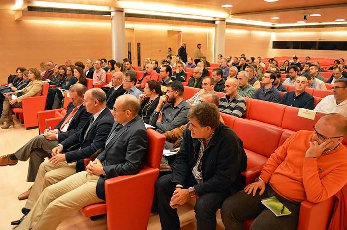 Colegio de Ingenieros Técnicos Agrícolas de Almería, COITAAL