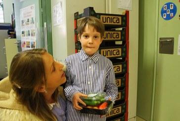 'El Ejido Gourmet' cubre el desayuno de 300 escolares ejidenses