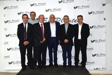 El Plantel Semilleros reúne a 2.200 agricultores en su evento fin de campaña