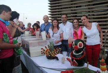 Este sábado se celebra la V edición de la actividad los '1001 Gazpachos'