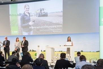 BASF celebra su Conferencia Global en Ludwigshafen, Alemania