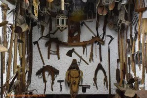 Museo de Agricultura de Murtas.