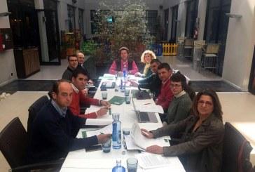 La Ingeniería Agrícola al pleno en Antequera