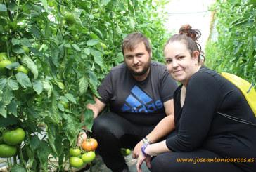 El matrimonio de los cultivos raros