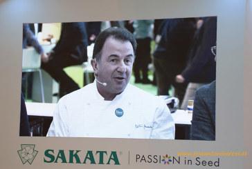 'Sakata Sabor' se alía con Martín Berasategui