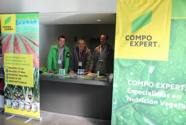 COMPO Expert en el International Onion Meeting