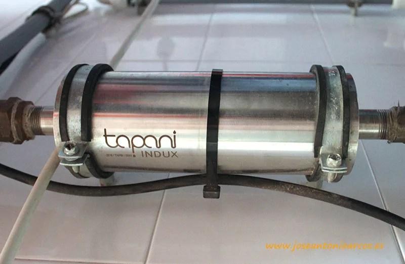 Tecnología-Tapani