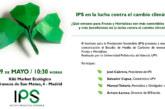 Día 29 de mayo. Presentación del'Estudio de Huella de Carbono de envases para la exportación de Frutas y Hortalizas'