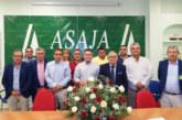 Pascual Soler elegido nuevo presidente de Asaja-Almería