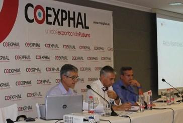 Coexphal expresa en su Asamblea el deterioro de la rentabilidad del tomate