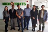 Hortofrutícolas de Almería y Sevilla apuntan a Rumanía y Hungría