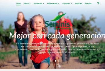 Seminis precisa de asesor agronómico en Adra, Berja y Dalías
