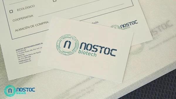 Formación dirigida a agricultores de Nostoc Biotech en la SAT Indasol. /joseantonioarcos.es
