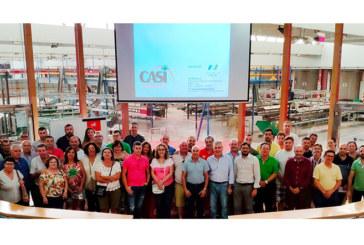 CASI prepara en verano su próximo plan de sostenibilidad