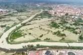 300.000 hectáreas del campo español son arrasadas por el temporal