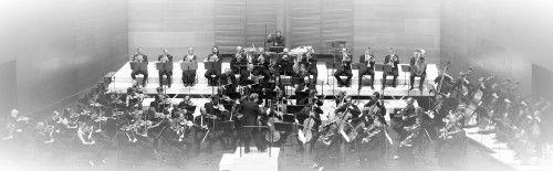La orquesta clásica