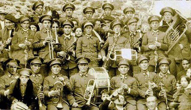 Banda de San Martín