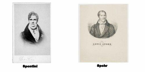 Spontini y Sphor