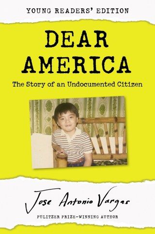 dear america notes of an undocumented citizen