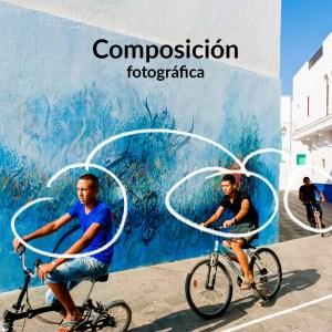 Curso de Composición fotográfica online en josebarcelo.com