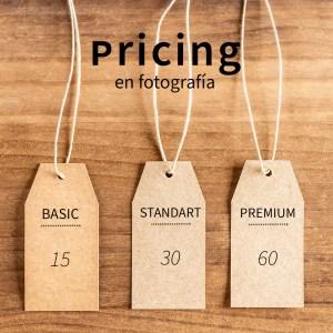 Curso de Pricing en fotografía
