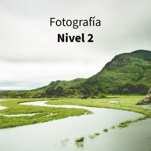 Curso online de fotografia nivel 2
