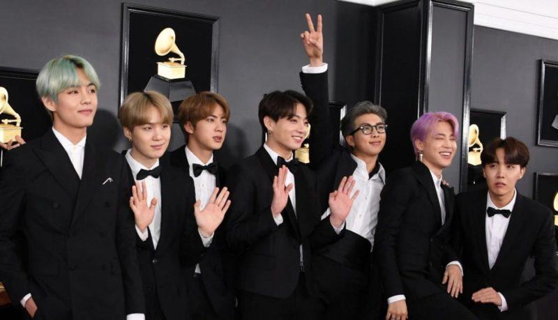 Grammy 2019: lista completa de ganadores del premio
