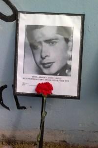 Bernardo De Castro  Detenido Desaparecido el 14 de septiembre de 1974