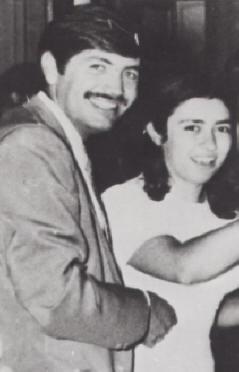 Juan Carlos Rodriguez Araya Detenido Desaparecido el 17 de noviembre de 1974 Ingeniero UC - 2013