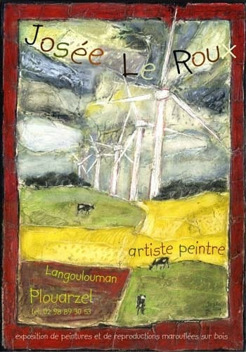 ATELIER 2005, affiches