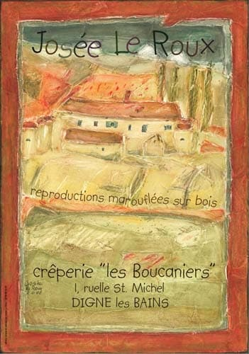 Boucaniers 2002