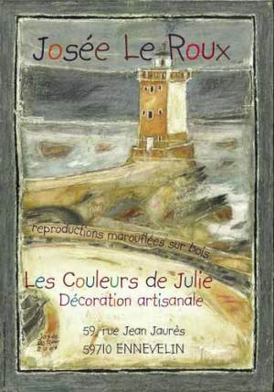 Couleurs de Julie