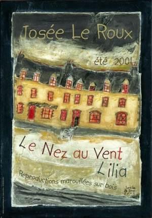 Lilia 2001