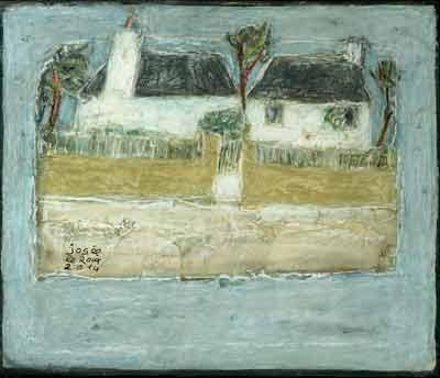 Maison de Lanildut