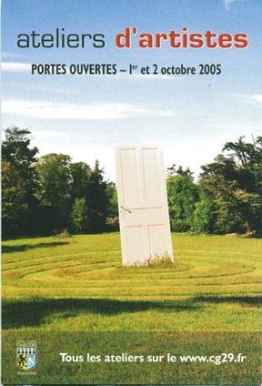 Ateliers 2005