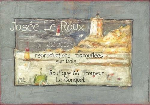 Tromeur 2002, affiches
