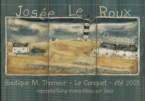 Tromeur 2003, affiches