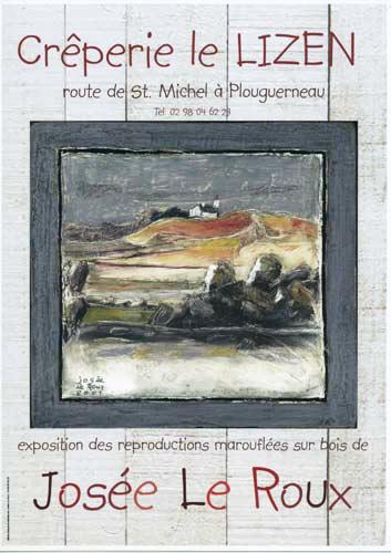 Lizen 2005, affiches