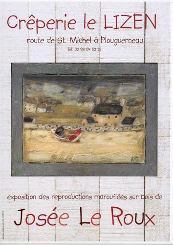 Lizen 2006, affiches