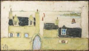 Maisons du Conquet