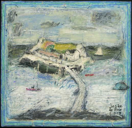Îlot des Capucins, Brest