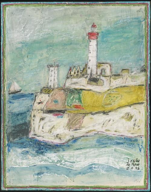 Saint Mathieu 4