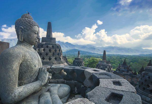 Hoogtepunten van Java en Bali