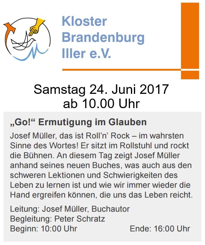 Iller-KlosterBrandenburg