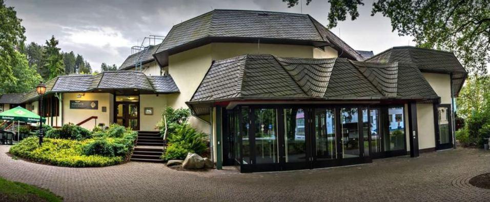 Betzdorf-Stadthalle