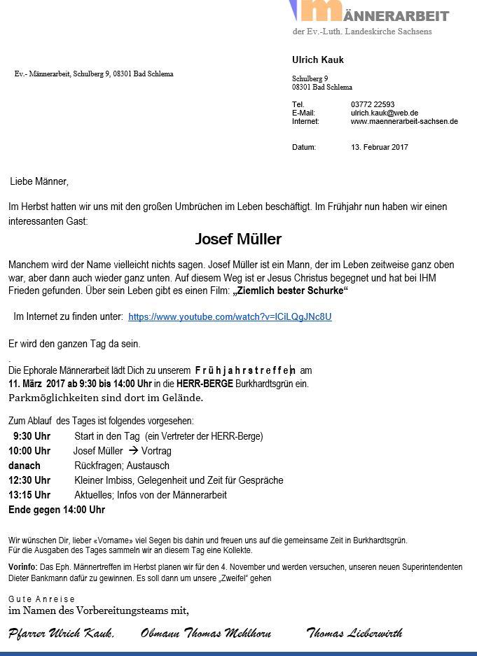 Burkhardtsgrün-Brief