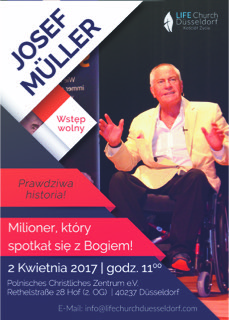 Polnischer Flyer