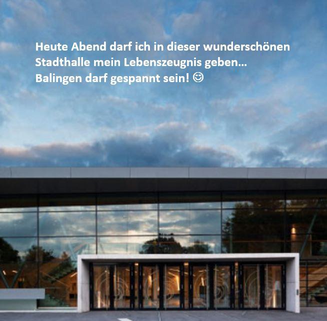 Balingen-Stadthalle-
