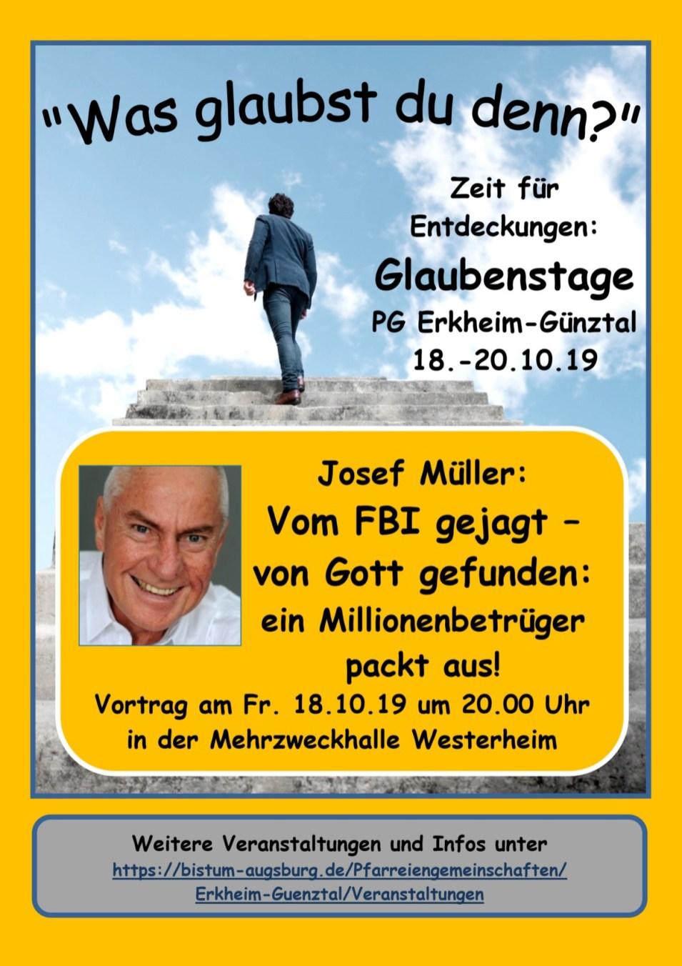 Westerheim-Erkheim-Plakat